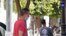 فلسطين.. اقتصاديون يدعون إلى إيجاد بدائل لإجراء الإغلاق الشامل .. فيديو