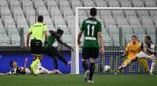 بطولة إيطاليا: لمسات يد أتالانتا تنقذ يوفنتوس من نهاية شاقة