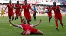 منتخبنا يواجه الإمارات وديا استعدادا لاستكمال تصفيات المونديال