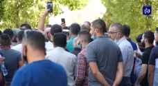 تواصل ارتفاع أعداد الإصابات بكورونا وتمديد الإغلاق في عدة محافظات فلسطينية.. فيديو