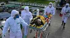 المكسيك تحتل المرتبة الرابعة عالميا بعدد وفيات كورونا