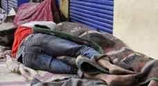 أطفال الشوارع في مصر .. مأساة صحية في ظل كورونا