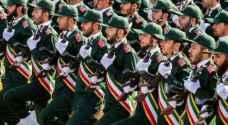 قتيلان من عناصر الحرس الثوري بهجوم مسلح في إقليم كردستان غربي إيران