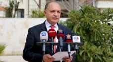 الأردن يعلن الأسبوع القادم تاريخ تشغيل المطار وشروط السفر