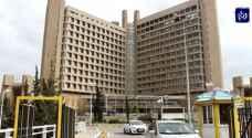 صفر إصابات كورونا بين الكوادر الطبية بمستشفى الملك المؤسس