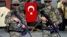 مقتل 7 عسكريين أتراك في تحطم طائرة استطلاع