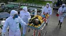 أكثر من مليوني إصابة بكورونا في البرازيل