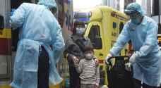 الصين تبدأ حملة فحوص جماعية بعد ظهور إصابات جديدة بكورونا