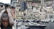 الأمم المتحدة: 26 شخصا يملكون نصف ثروات العالم..وبقية البشر يعيشون في ظروف تفتقر المساواة