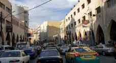 """""""السير"""" تحذر السائقين على الطرق في الأردن.. تفاصيل"""