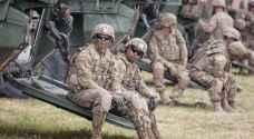 أربع ولايات ألمانية تطالب ببقاء القوات الأمريكية