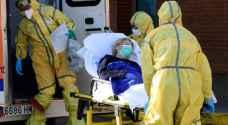 الولايات المتّحدة تسجل أكثر من 60 ألف إصابة جديدة بكورونا