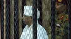 """بدء محاكمة """" البشير"""" .. والعقوبة قد تصل إلى الإعدام- تفاصيل"""