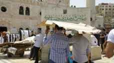 """موجة حر إقليمية واسعة وقوية تؤثر على """"الجزيرة العربية وبلاد الشام"""" الأسبوع القادم"""