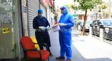 مجددا.. إصابة طبيب بكورونا تفسد فرحة الأردنيين لدخول مرحلة منخفض الخطورة