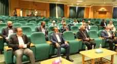 وزير الأشغال: سوء استخدام الأوامر التغييرية يتسبب بعدم فهم أهميتها
