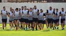 دعوة منتخب الكرة للمشاركة في كأس العرب في قطر
