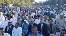 الأوقاف للأردنيين: صلاة عيد الأضحى ستقام في جميع مساجد المملكة عند الـ 7 صباحا