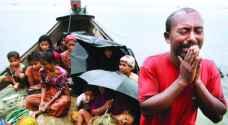 24 لاجئًا من الروهينغا قد يكونوا غرقوا قبالة سواحل ماليزيا