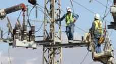 موجة الحر ترفع أحمال الكهرباء في العقبة
