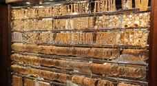 نقيب أصحاب محلات الذهب: إقبال الأردنيين على البيع كبير  - فيديو