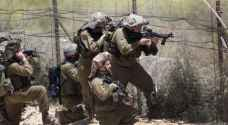 الإعلام العبري يتحدث عن حدث أمني قرب الحدود اللبنانية