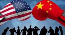 الصين تضع يدها على القنصلية الأمريكية في شنغدو