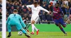 ريال مدريد يعلن إصابة نجمه بكورونا قبل موقعة السيتي