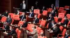 البرلمان التركي يعتمد قانونا يشدد الرقابة على شبكات التواصل الاجتماعي