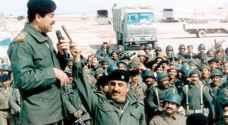 ثلاثون عاماً على غزو العراق للكويت