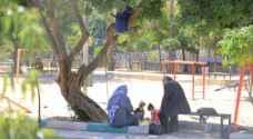 بعد أسبوع حار.. الأجواء المعتدلة تعود للأردن الأسبوع المقبل