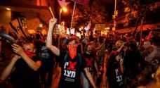 الآلاف يتظاهرون ضد نتنياهو للمطالبة باستقالته - فيديو