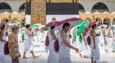 السعودية: تدابير وقائية وإجراءات احترازية لأداء طواف الوداع