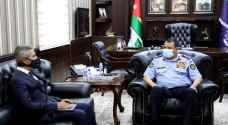 الحواتمة: الأردن من أوائل الدول المساهمة في مهام حفظ السلام
