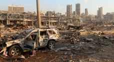 استقالة النائب اللبناني مروان حماده احتجاجا على تفجيرات بيروت
