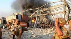 برلين تعلن مقتل دبلوماسية ألمانية في انفجار بيروت