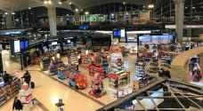 مفاوضات لفتح الأسواق الحرة في الأردن أمام المواطنين للتسوق في ظل وقف حركة السفر