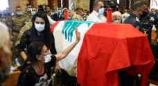 ارتفاع عدد ضحايا انفجار مرفأ بيروت
