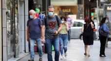 """لبنان يعلن تسجيل أعلى نسبة اصابات بكورونا """"يومية"""" منذ شباط الماضي"""