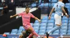 مانشستر سيتي يقصي ريال مدريد من دوري الأبطال