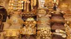"""تحذيرات من نقابة """"الصياغة"""": بعض تنزيلات محال الذهب مضللة .. تفاصيل"""