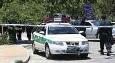 مقتل لبناني وابنته في طهران برصاص مجهول