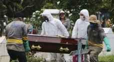 أكثر من مئة ألف وفاة بكورونا في البرازيل