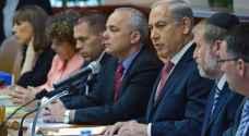 خلافات حادة داخل حكومة الاحتلال