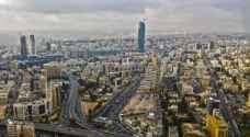انخفاض مساحة الأبنية المرخصة في الأردن .. تفاصيل
