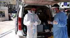 تسجيل إصابة جديدة بفيروس كورونا في اربد.. تفاصيل