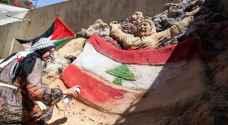 """فلسطينية تتضامن مع لبنان على طريقتها الخاصة """"صور"""""""