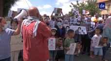 الاحتلال يمدد اعتقال منسق حملة المقاطعة محمود نواجعة - فيديو