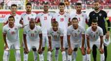 تعديل جوهري على المنتخب الأردني بعد تأجيل التصفيات الآسيوية