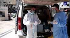 مصدر طبي لرؤيا: 6 إصابات جديدة بكورونا في الرمثا